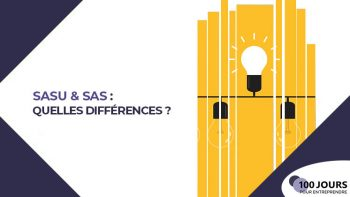 Différence Sas Sasu Illustration