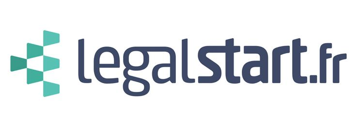 Logo Legalstart