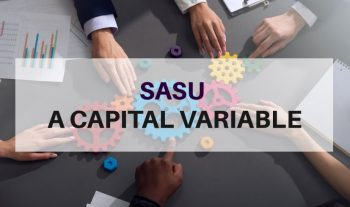Sasu A Capital Variable