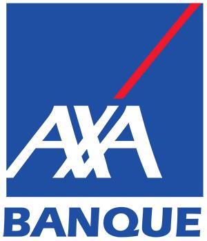 Axa Banque Pro Logo