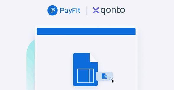 Payfit Qonto Illustration