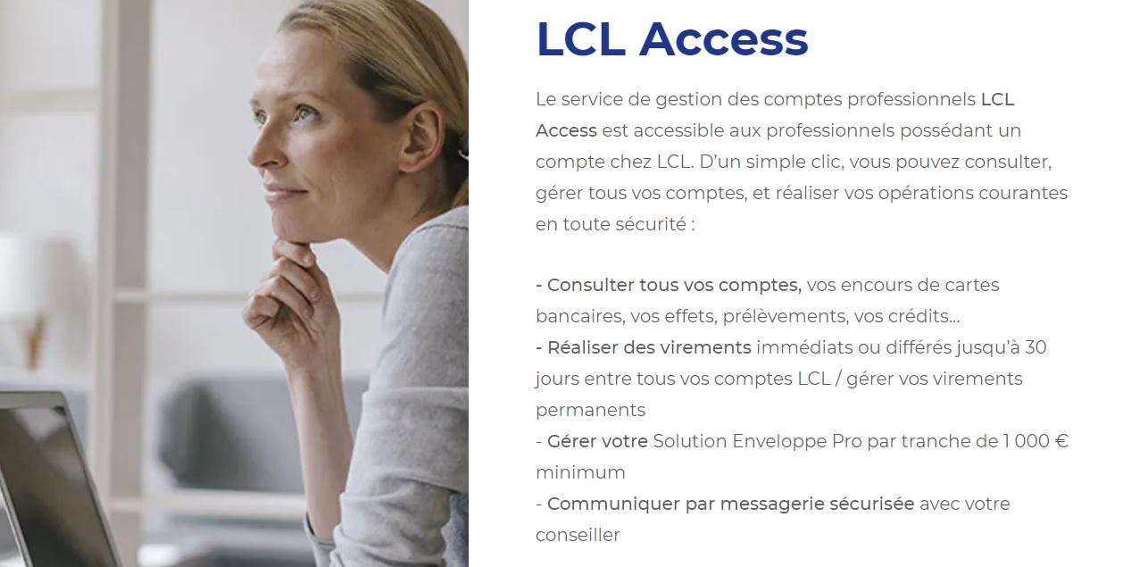 Lcl Access