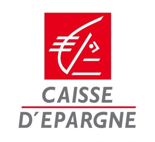Caisse D'épargne Logo