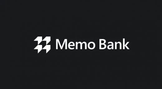 Memo Bank Logo