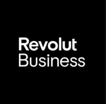 Revolut Business Logo