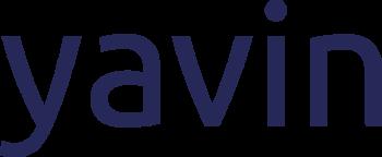 Yavin Logo