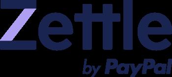 Zettle Logo Paypal